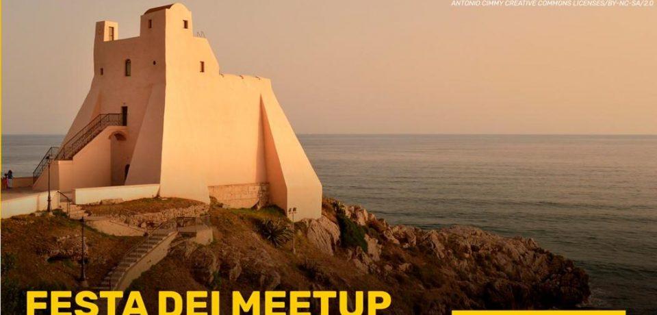 Sperlonga / Terza Festa dei Meetup, sabato la manifestazione del M5s
