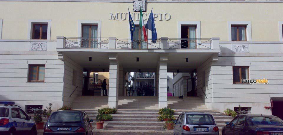Itri / Trasparenza, la minoranza chiede accesso agli atti su questioni programmatiche e finanziarie
