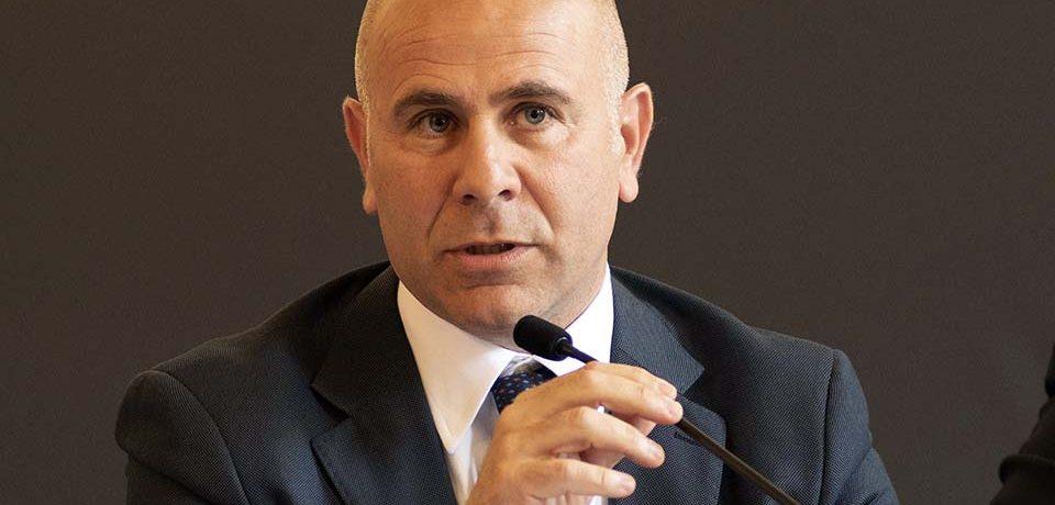 Fondi / Elezioni europee, chiusura campagna elettorale di Salvatore De Meo