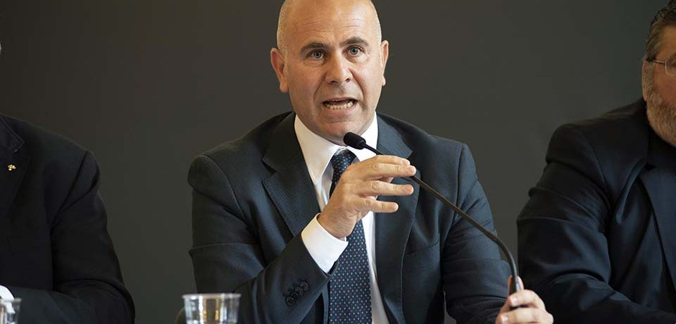 """Elezioni europee, Salvatore De Meo (Fi): """"L'Europa non è un male ma un'opportunità"""""""