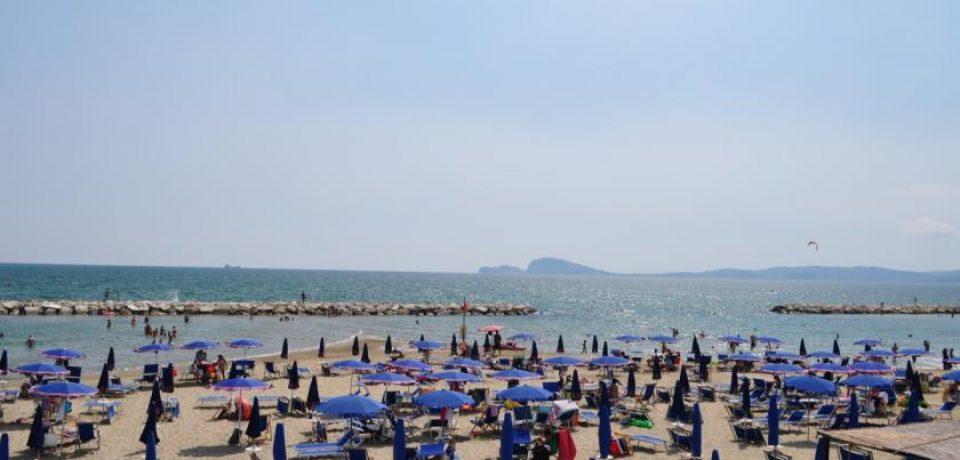 Formia / Pronto il bando per la gestione delle spiagge libere