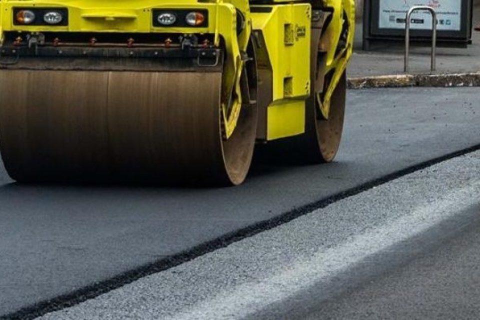 Minturno / Al via lavori di asfaltatura in numerose strade del Comune
