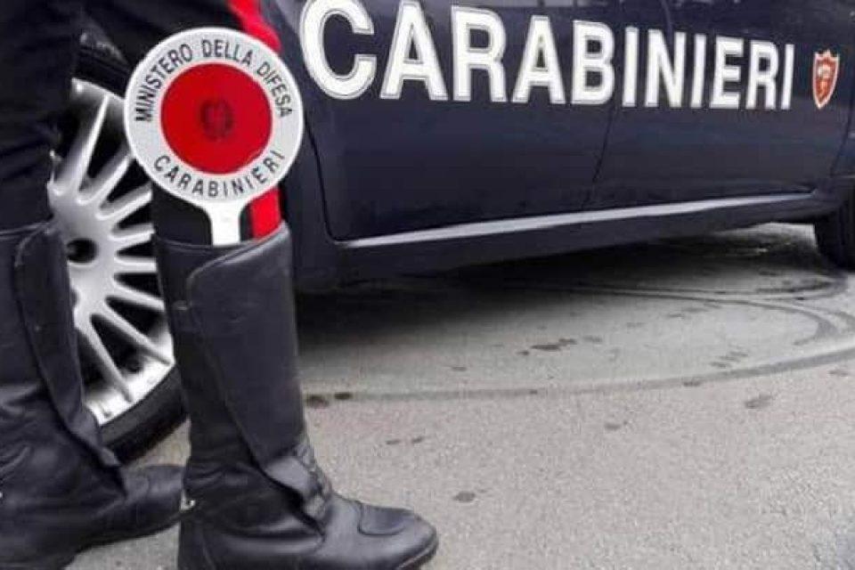 Gaeta / Resistenza a pubblico ufficiale, 35enne arrestato