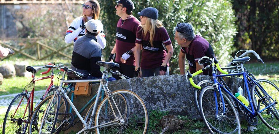 Minturno / Nasce 'La Marittima', l'evento cicloturistico del Bicicletterario
