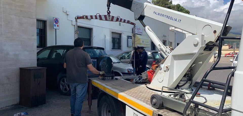 Formia / Parcheggia l'auto nel posto disabili, la consigliera Sansivero si scusa pubblicamente