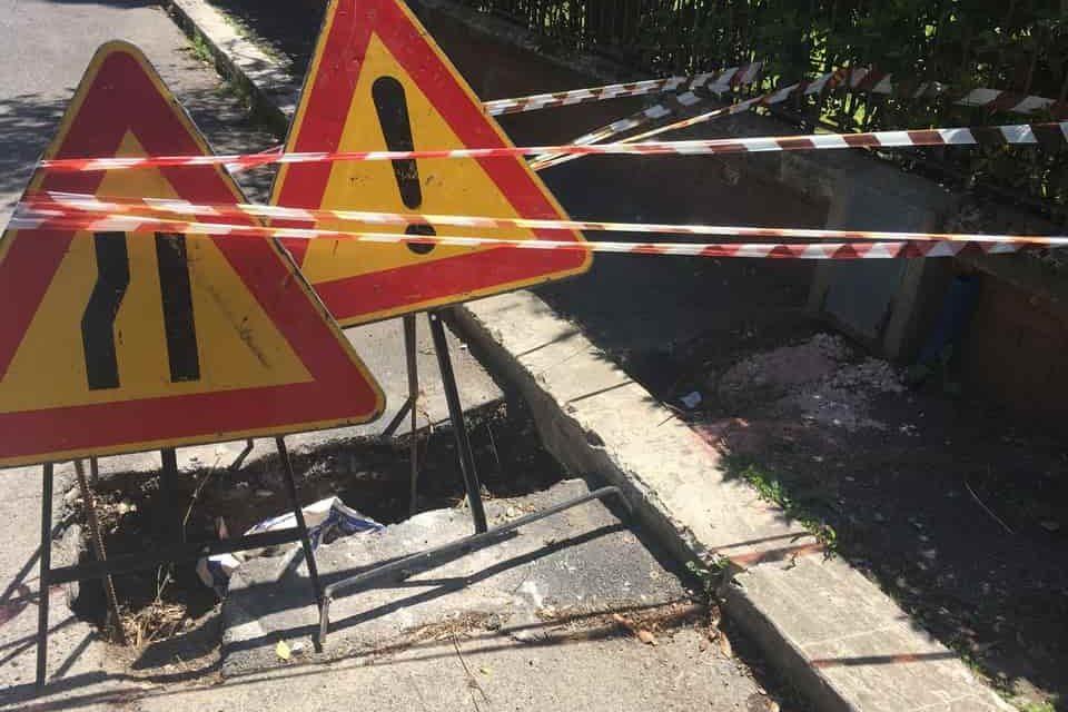 Adinolfi (Lega): «Quartieri della città di Latina dimenticati dal sindaco Coletta,