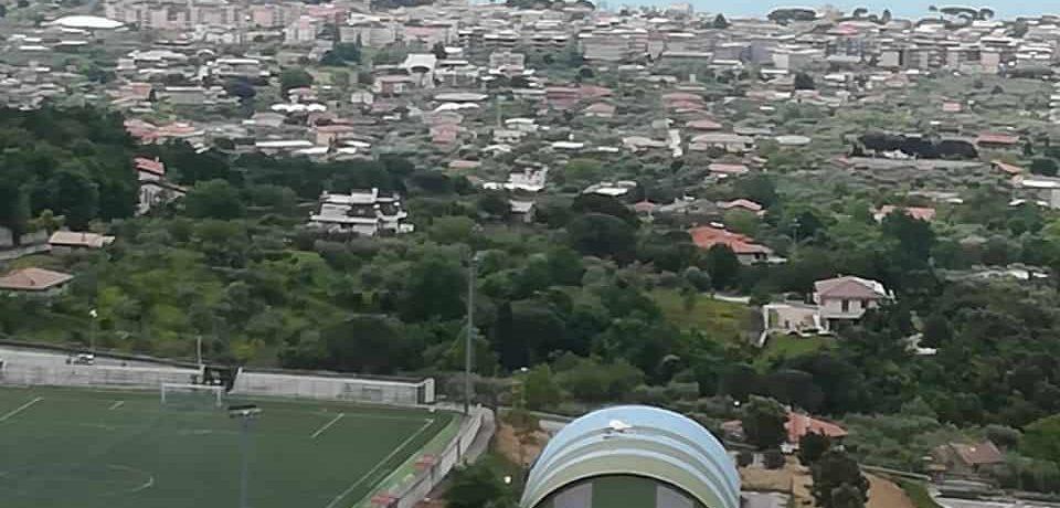 Formia / Scala ex Casa del Fascio e struttura geodetica a Maranola, interrogazioni di Forza Italia e Lega