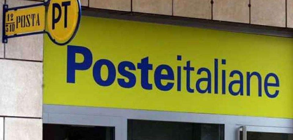 Formia / L'ufficio postale di Via Palazzo chiuso per lavori