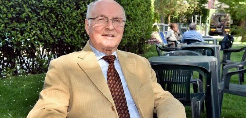 Formia / Il campione olimpico Livio Berruti festeggia gli 80 anni [VIDEO]