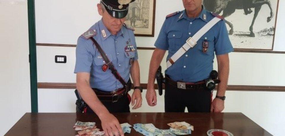 Terracina / Operazione antidroga, un pusher arrestato e altri due denunciati