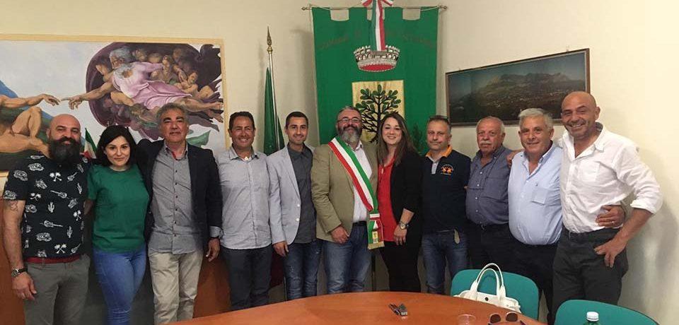 Spigno Saturnia / Insediato il nuovo consiglio comunale: il sindaco Vento nomina gli assessori [VIDEO]