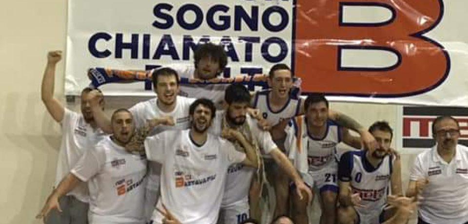 Formia Meta Basketball al lavoro per pianificare l'esordio assoluto in Serie B [VIDEO]
