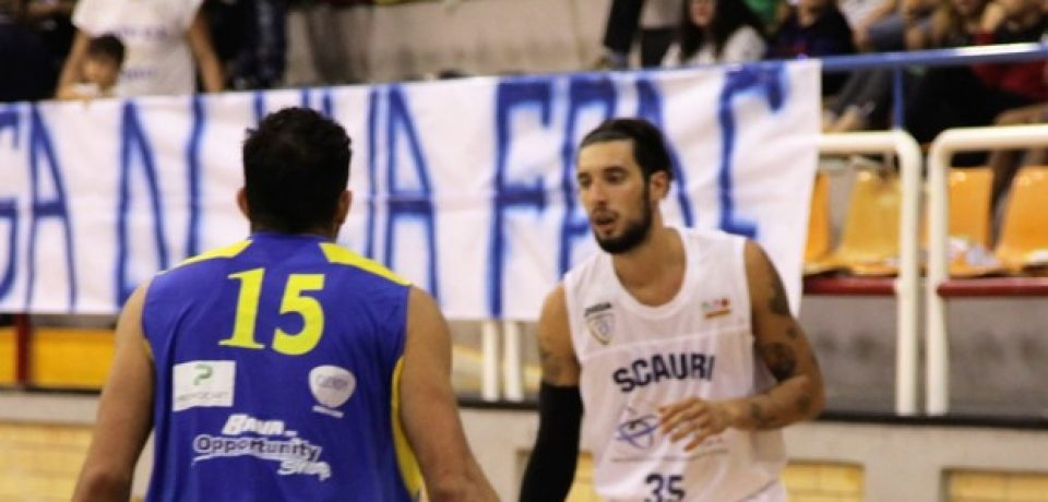Basket / Universiadi di Napoli, convocato Andrea Longobardi nel roster azzurro