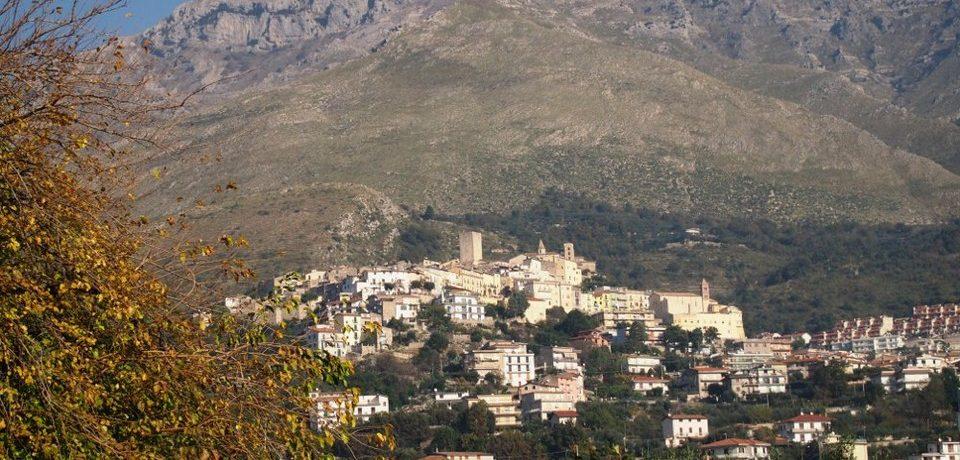 """Formia / """"Maranola in Comune"""": tanti eventi nell'antico borgo"""