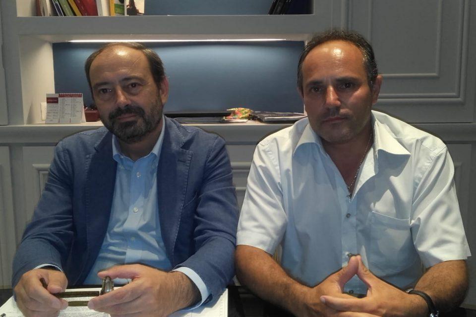 Castelforte / Il Suio Terme Calcio cede il titolo, è polemica [VIDEO]