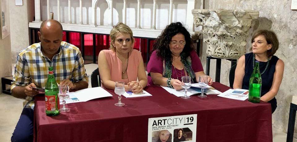 Artcity 2019 fa tappa a Formia, Minturno e Sperlonga: dieci spettacoli nei siti archeologici