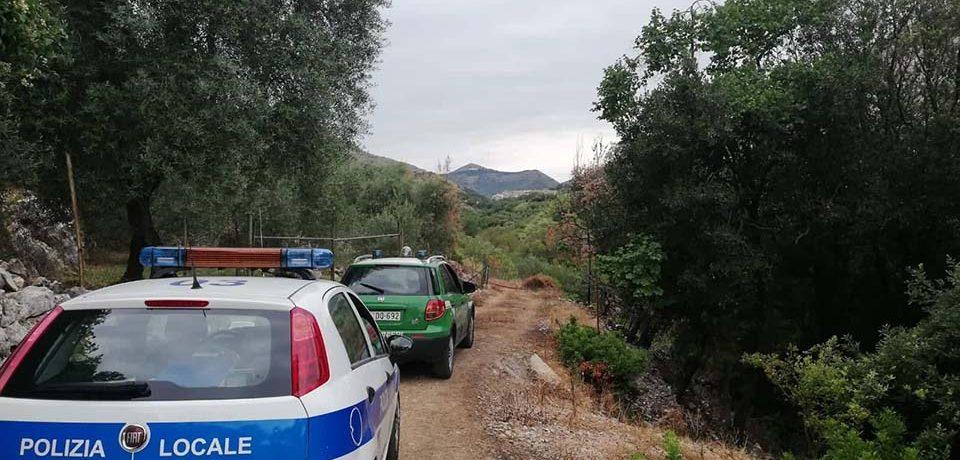 Itri / Resta alta l'attenzione dell'amministrazione sulla discarica di Calabretto