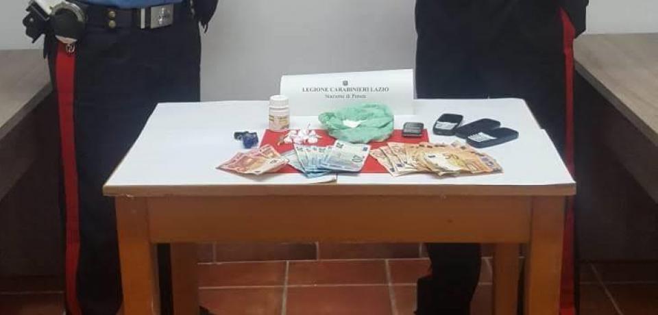 Ponza / Spaccio di cocaina, arrestato 29enne dell'isola