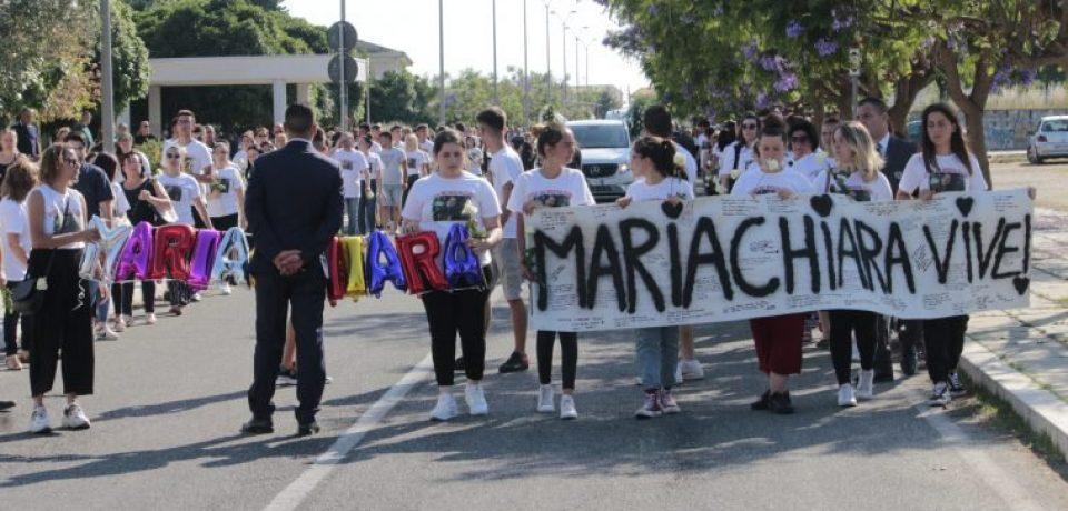 Morte per una rinoplastica a Formia: Lamezia Terme piange Mariachiara Mete