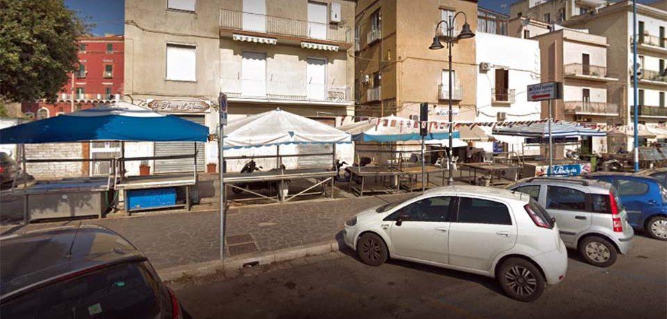 Gaeta / Mercato del pesce, il Tar accoglie ricorso d'urgenza dei pescatori per il periodo natalizio
