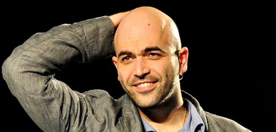 """Formia / Roberto Saviano a """"Libri sulla cresta dell'onda"""" fa sold out già al primo giorno di prenotazione"""