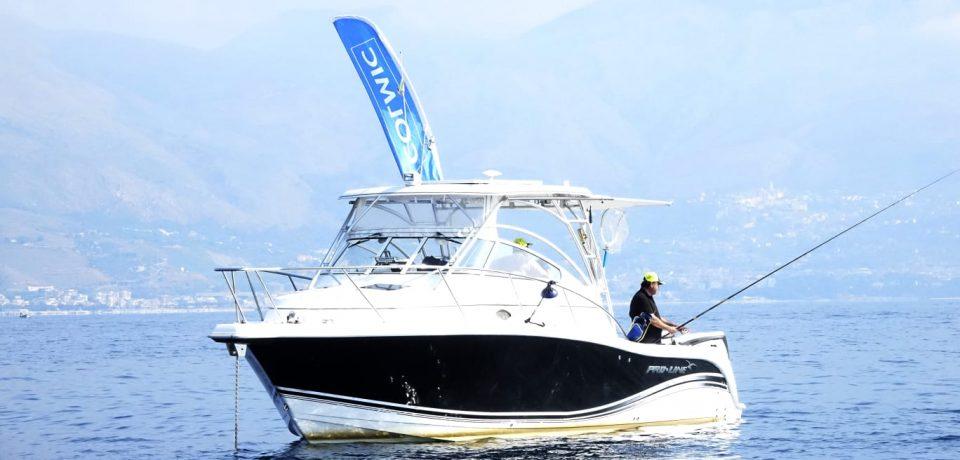 Minturno / Successo per la 4^ edizione del Trofeo della Pesca da Natante
