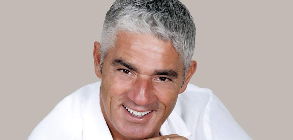 Biagio Izzo chiude la 56^ edizione dell'Arrivederci a Scauri