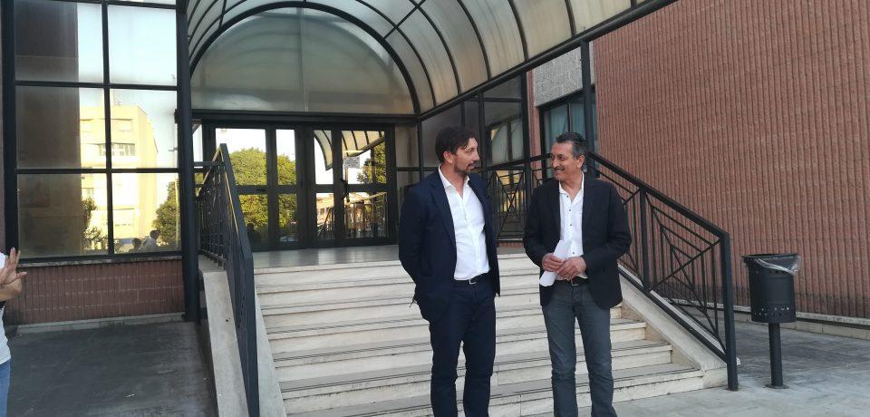 Latina / Neuropsichiatria infantile e Csm, Trano e Marcelli svelano le criticità dell'Asl