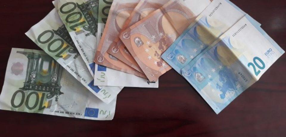 San Felice Circeo / Spendita di banconote false, 30enne arrestato