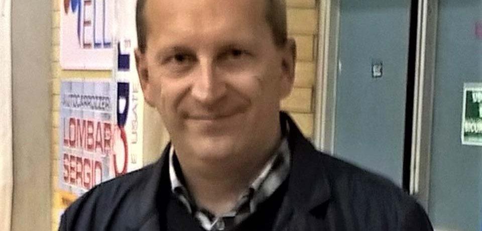 """""""Il Basket a Scauri, volti e storie"""": il nuovo libro di Antonio Lepone [VIDEO]"""
