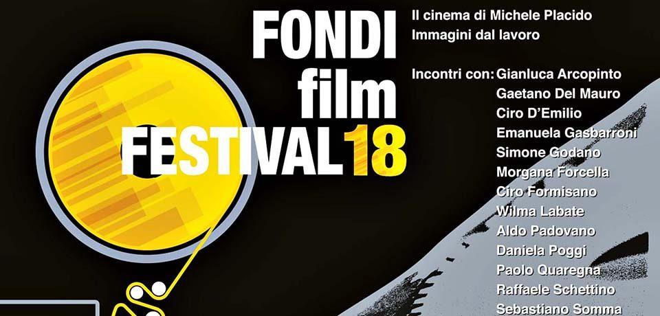 Fondi Film Festival, al via la 18^ edizione