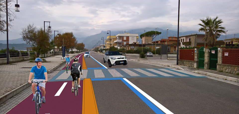 Piste ciclabili: finanziati i Comuni di Sperlonga, Minturno e Monte San Biagio