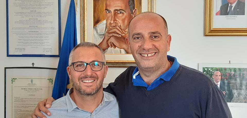 Minturno / E' Angelo Graziano il nuovo delegato allo sport