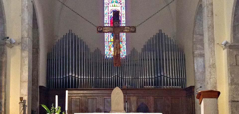 Fondi / Due concerti per il restauro dell'organo di San Pietro