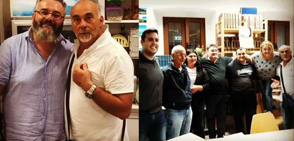 Spigno Saturnia / Eletto il nuovo presidente della Pro Loco: è Agostino Galardo