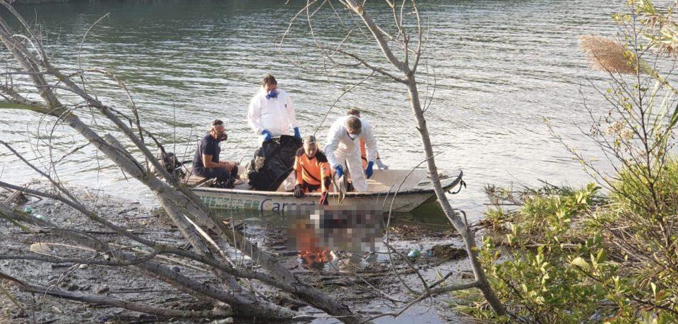 """Donna rinvenuta nel fiume Garigliano, il caso su """"Chi l'ha visto?"""" [VIDEO]"""