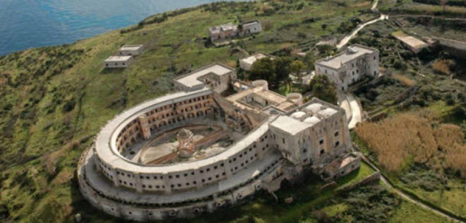 Ventotene / Riqualificazione carcere S. Stefano, il Ministro Franceschini convoca il Sindaco