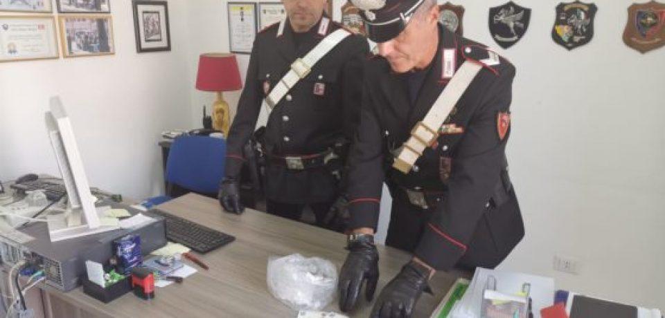 Minturno / Beccati con la cocaina in auto: due arrestati di Casal di Principe