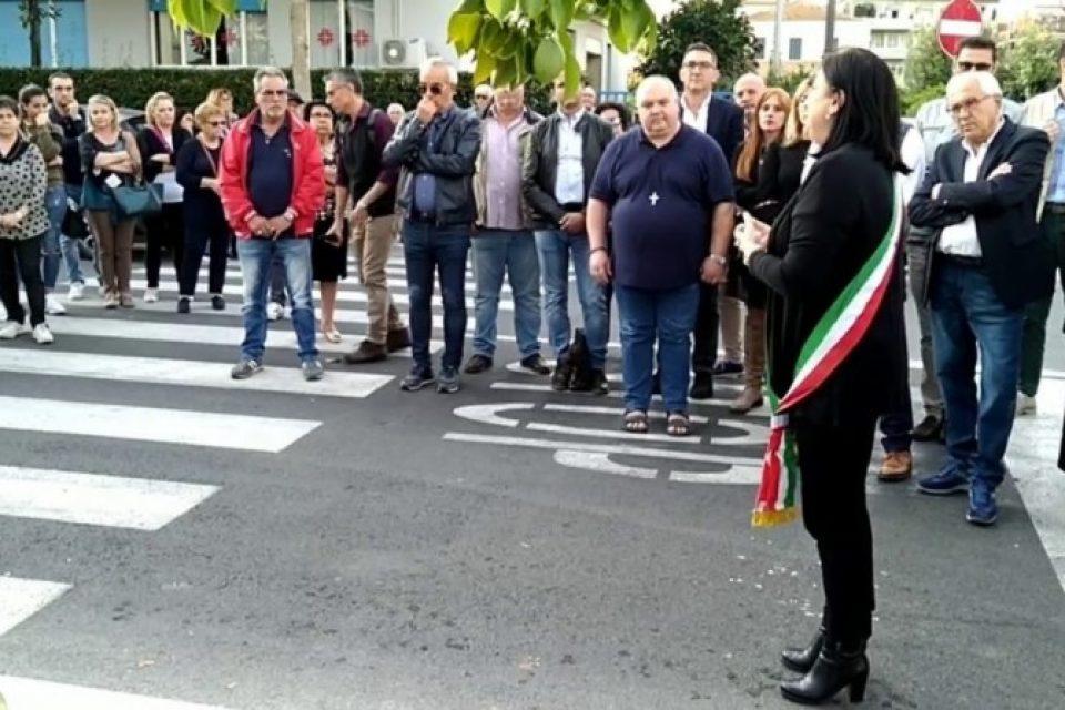 A un anno dall'uragano, Terracina e Arce commemorano le vittime