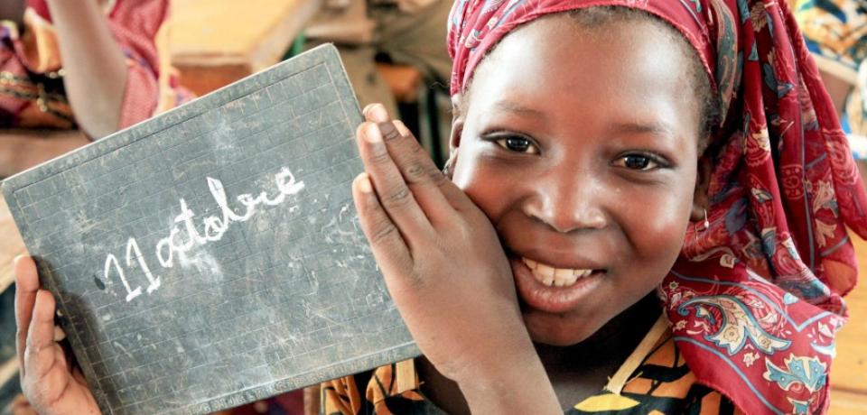 Gaeta aderisce alla Giornata Internazionale dei Diritti delle bambine e delle ragazze