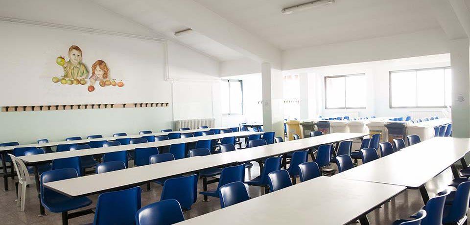 Itri / Furto alla mensa scolastica, sospeso il servizio. La mensa riaprirà lunedì