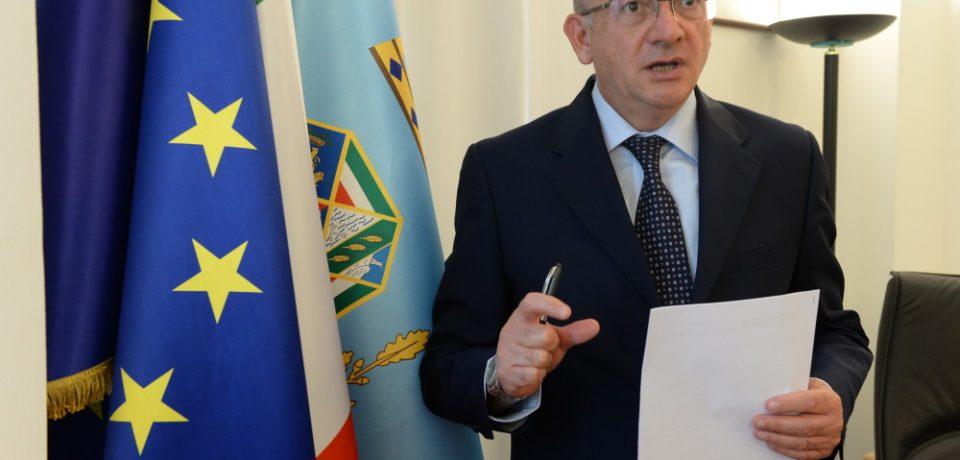 """Regione Lazio / Simeone (FI) """"Carcere S. Stefano: urge scatto per non perdere finanziamento"""""""