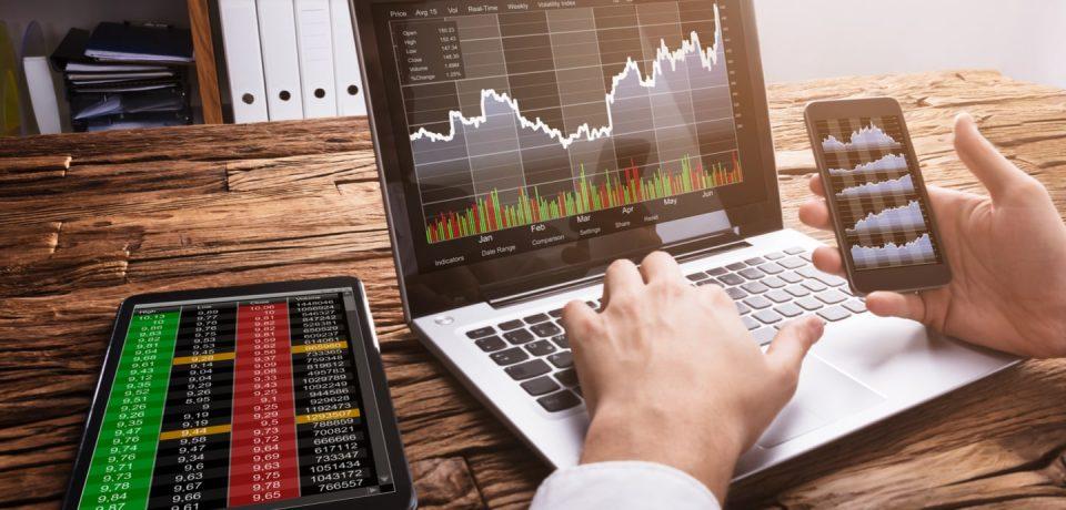 Trading online: cos'è e come iniziare