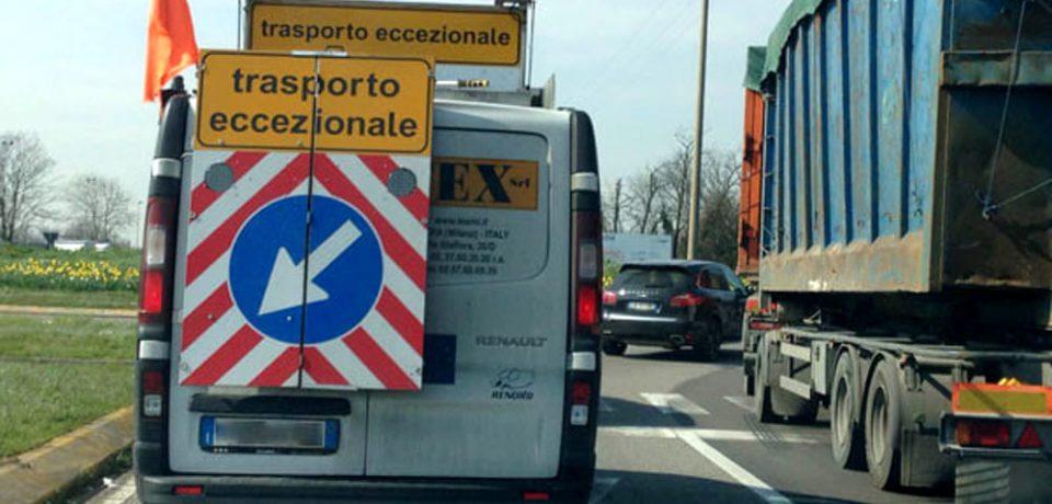 Formia / Trasporti eccezionali, interrogazione di Forza Italia sulle autorizzazioni