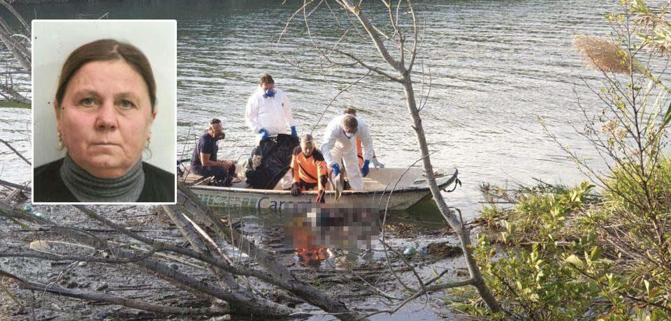 Cadavere ritrovato nel fiume Garigliano: si tratta di una rumena di 51 anni