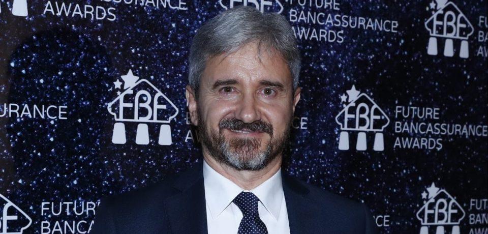 Banca Popolare di Fondi, premiato a Milano il direttore generale Gianluca Marzinotto