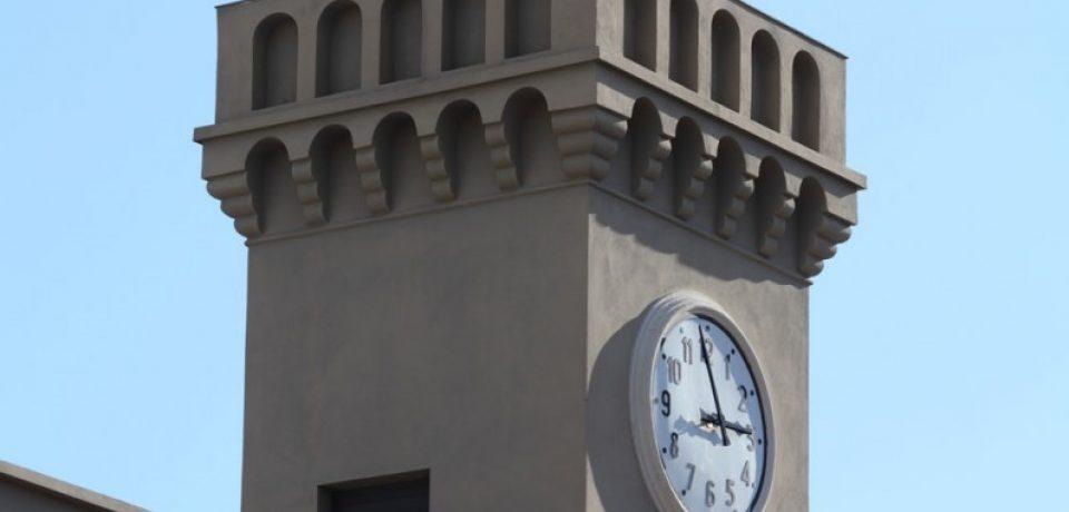 Castelforte / Rimesso in funzione l'orologio sulla torretta del Palazzo Comunale