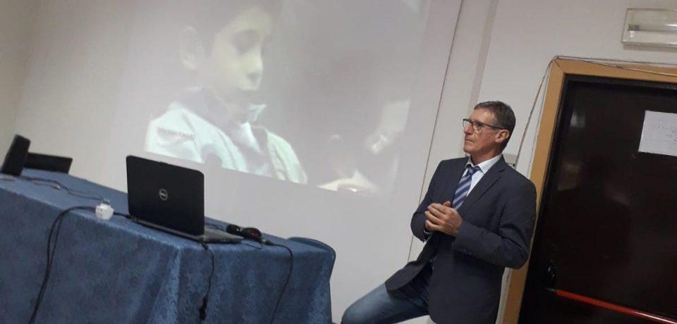 """Minturno / Progetto """"Seminarte"""": incontri sull'alimentazione nelle Scuole secondarie di 1° grado"""