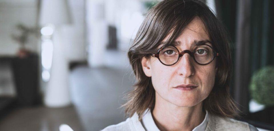 """Minturno / Chiara Valerio presenta il suo ultimo romanzo """"Il cuore non si vede"""""""