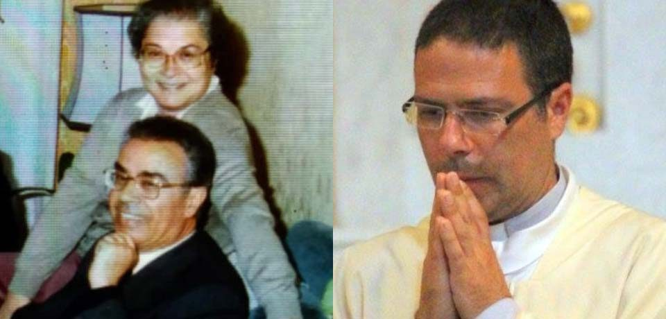 Lutto a Formia: morta anche Rosa Figliozzi, la madre di Don Mariano Salpinone